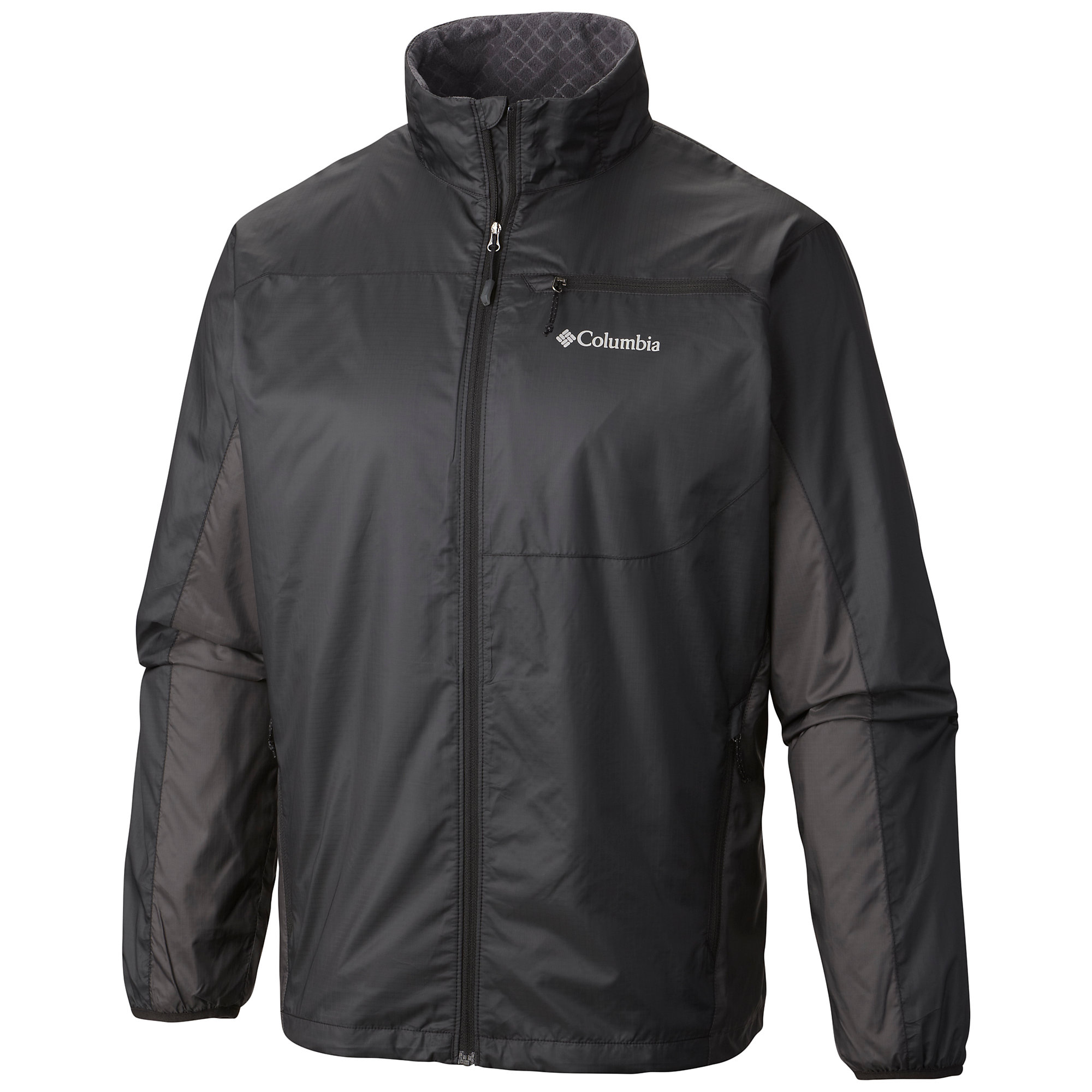 photo: Columbia Lookout Point Jacket