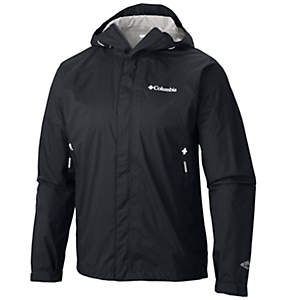 Men's Sleeker™ Rain Jacket