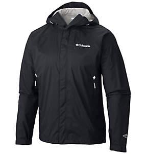 Men's Sleeker™ Rain Jacket