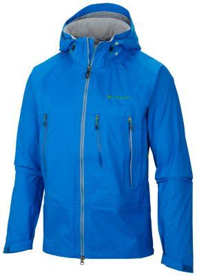 Columbia Men's Loch Lomond Jacket
