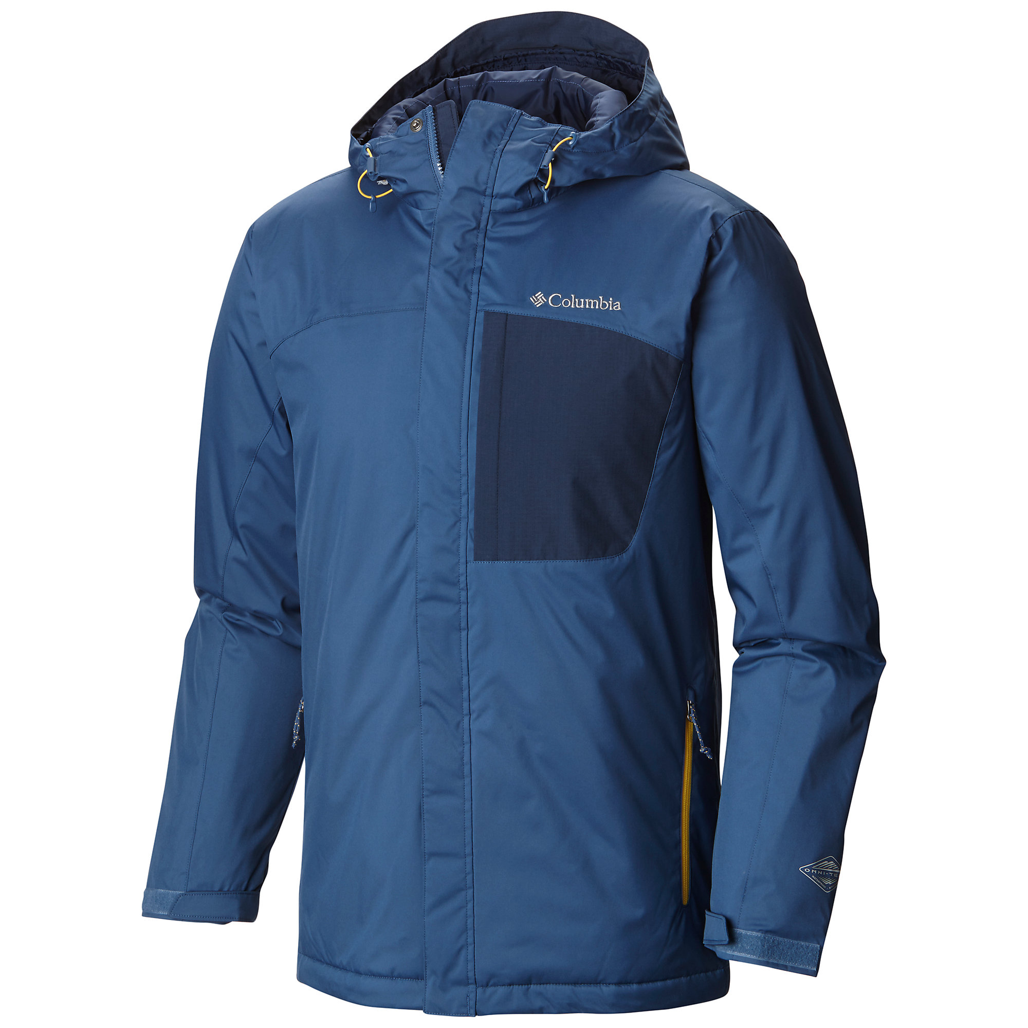 Columbia Emerson Mountain Jacket