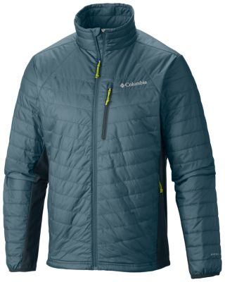 Columbia Passo Alto Jacket