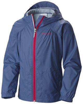 966cb4539 Girls  Switchback Rain Jacket