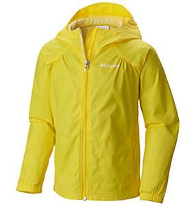 Girl's Switchback™ Rain Jacket