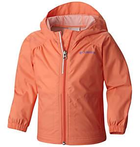 Girl's Switchback™ Rain Jacket - Toddler