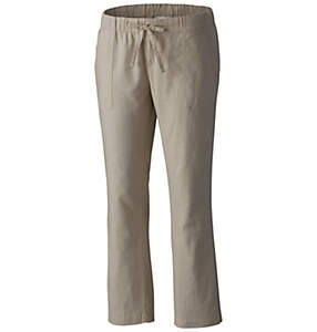 Women's Coastal Escape™ Capri Pant - Plus Size