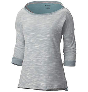 Women's Coastal Escape™ 3/4 Sleeve Shirt