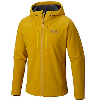 Men's Hueco™ Hooded Jacket