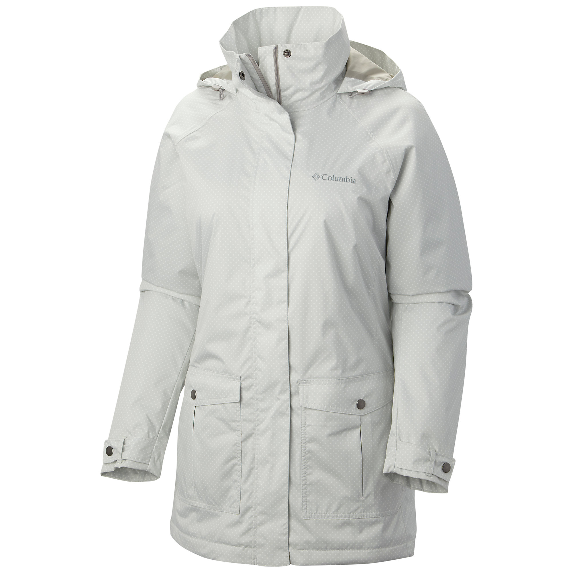 Columbia Dry Spell Jacket