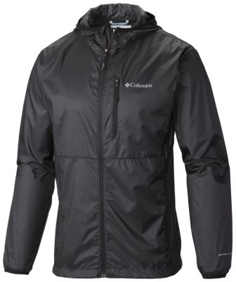 photo: Columbia Men's Trail Drier Windbreaker Jacket