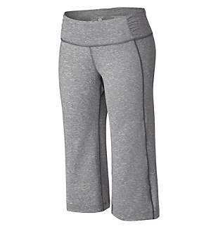 Women's Mighty Activa™ Crop Pant