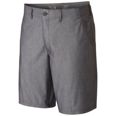 photo: Mountain Hardwear Strayer Short