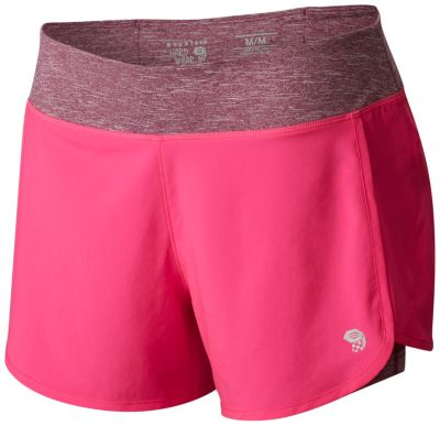photo: Mountain Hardwear Pacer 2-in-1 Short