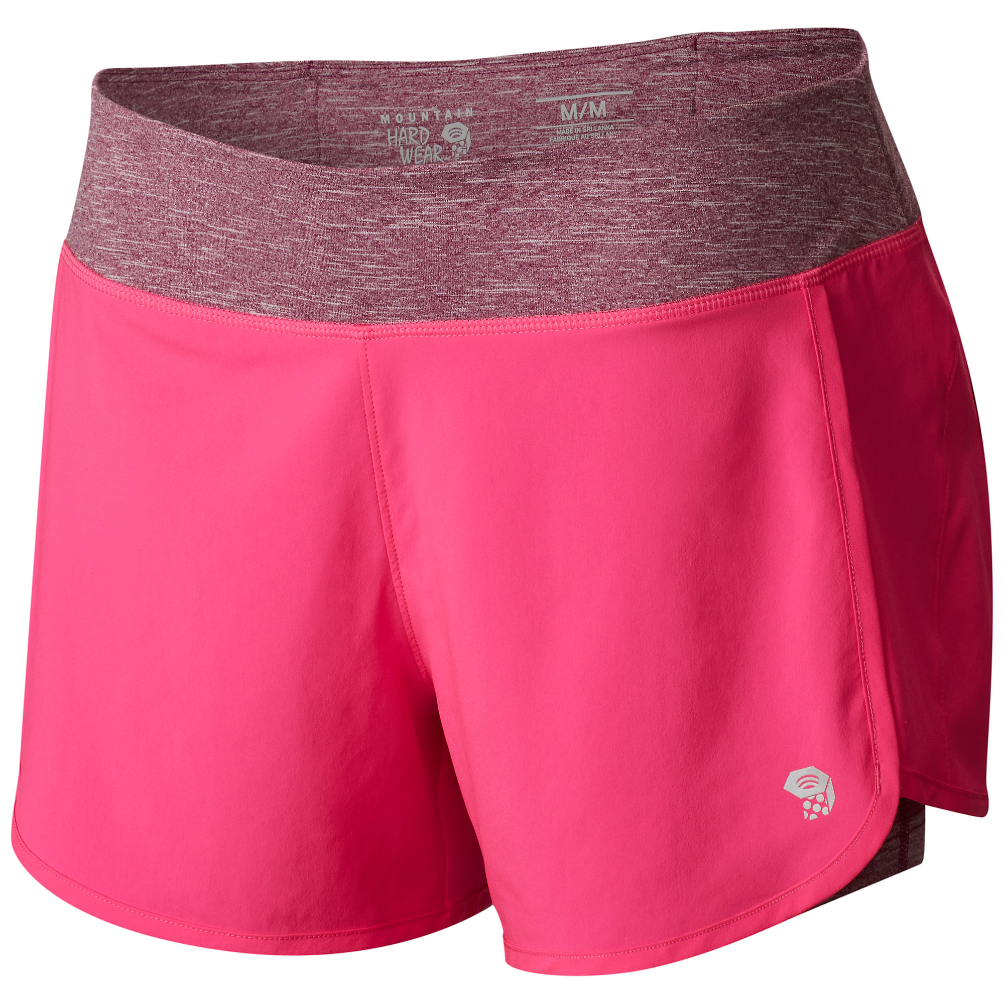 Mountain Hardwear Pacer 2-in-1 Short