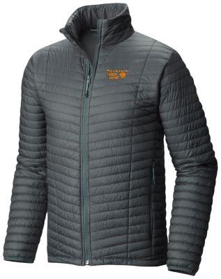 photo: Mountain Hardwear Men's Micro Thermostatic Jacket
