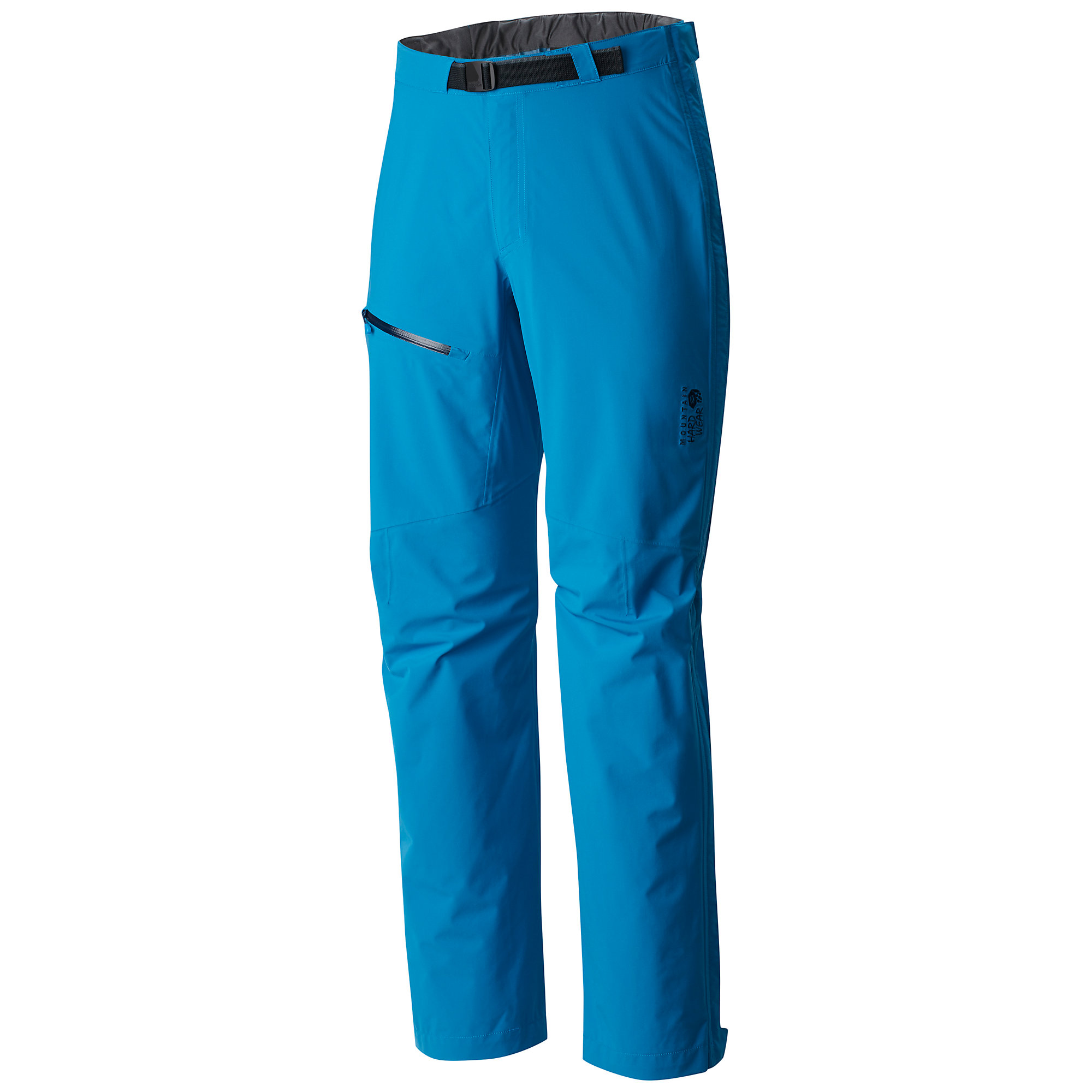 photo: Mountain Hardwear Men's Stretch Ozonic Pant