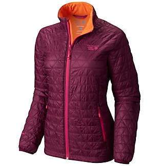 Women's Micro Thermostatic™ Jacket