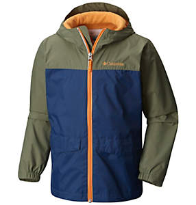 Boy's Rain-Zilla™ Jacket