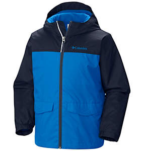 Boy's Rain-Zilla™ Jacket - Toddler