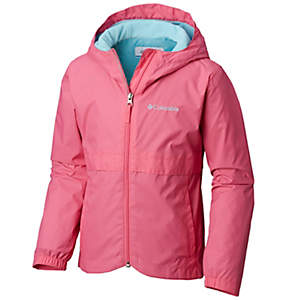 Girl's Rain-Zilla™ Jacket