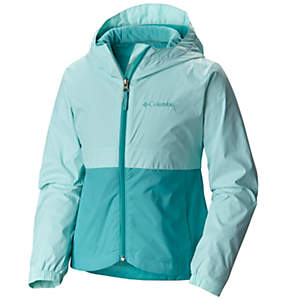 Girl's Rain-Zilla™ Jacket - Toddler