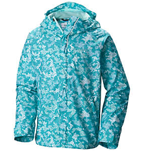 Youth Fast & Curious™ Rain Jacket