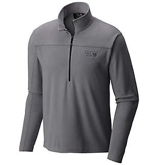 Men's MicroChill™ Lite Zip T