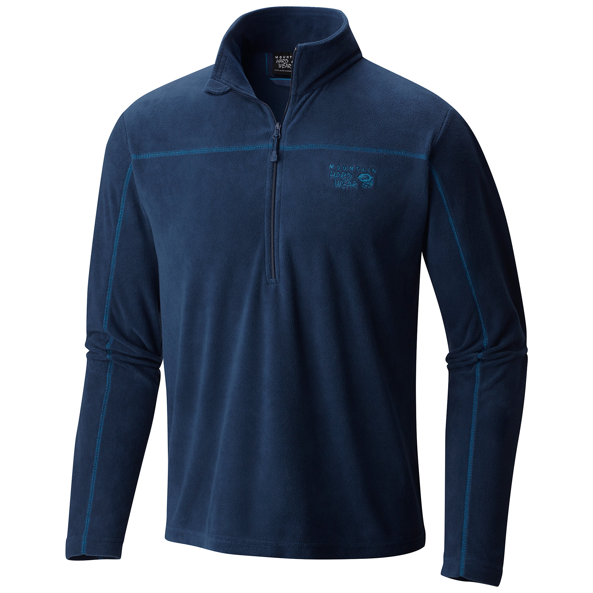 Mountain Hardwear MicroChill Lite Zip T