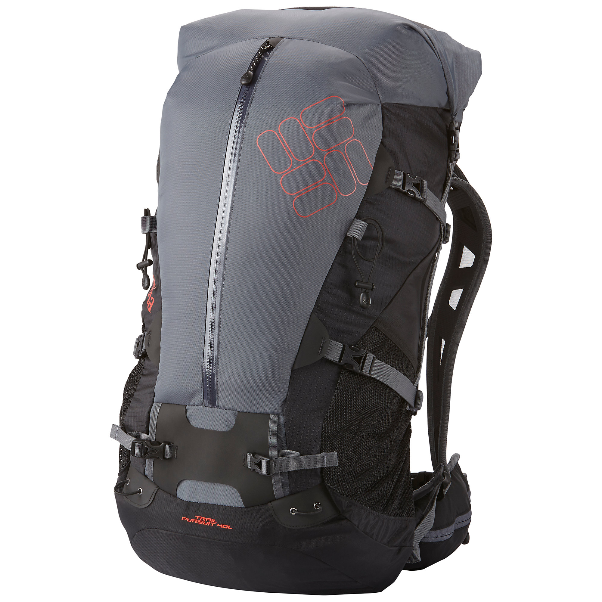 Columbia Trail Pursuit 40L