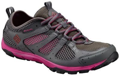 Women's Liquifly II Breathable Trail Shoe | Columbia.com