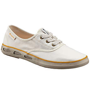 Women's Vulc N Vent™ Lace Canvas Shoe