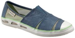 Women's Vulc N Vent™ Slip Shoe