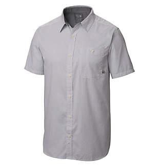 Men's Cleaver™ Short Sleeve Shirt