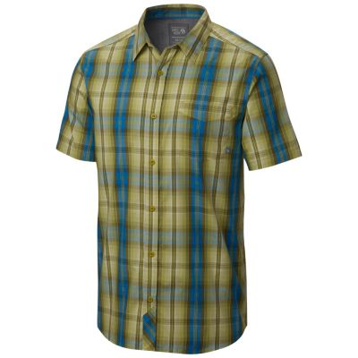 Mountain Hardwear Multen Short Sleeve Shirt