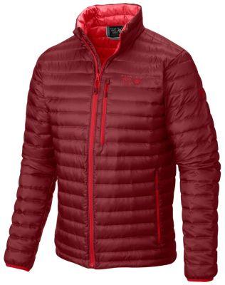 Mountain Hardwear Nitrous  Down Jacket  611  XXL-