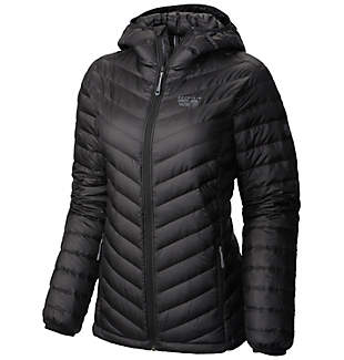Women's Nitrous™ Hooded Down Jacket