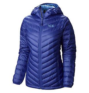 Women's Nitrous™ Hooded Down Jacket