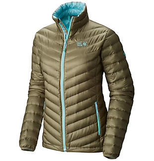 Women's Nitrous™ Down Jacket