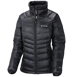 Women's Gold 650 TurboDown™ Down Jacket