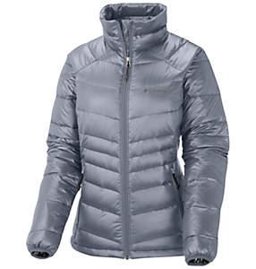 Women's Gold 650 TurboDown™ Radial Down Jacket - Plus Size