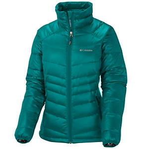 Women's Gold 650 TurboDown™ Radial Down Jacket - Plus Size