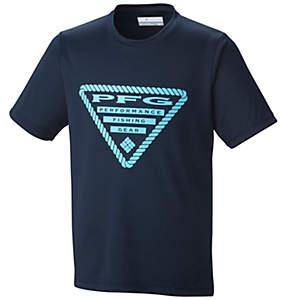 Boy's PFG Graphic Tee