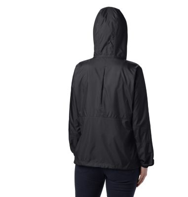 Women's Flash Forward Water Repellent Windbreaker | Columbia.com