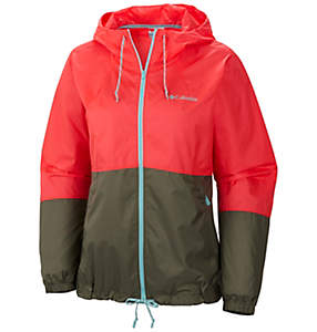 Women's Flash Forward™ Windbreaker Jacket