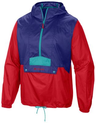 Columbia Flashback Windbreaker Pullover
