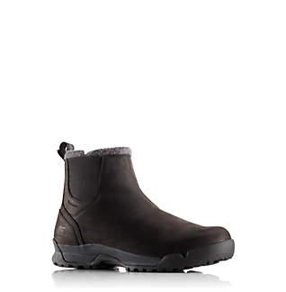 Men's SOREL™ Paxson Chukka Waterproof Pull-On Boot