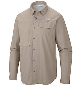 Men's Trailhead™ Long Sleeve Shirt