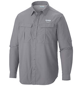 Men's Cascades Explorer™ Long Sleeve Shirt