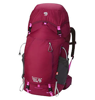 Women's Ozonic™ 58 OutDry® Waterproof Backpack