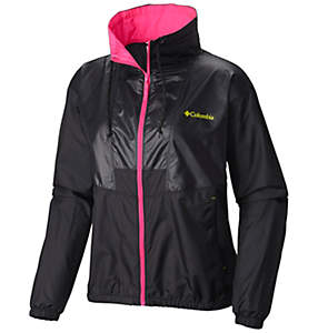 Women's Flashback™ Windbreaker Jacket